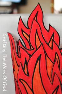Gideons Torch