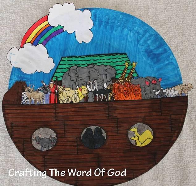 Manualidades Biblicas Manualidades Biblicas