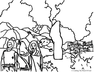 lots-wife-coloring-page