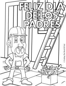 Feliz Dia De Los Padres 1