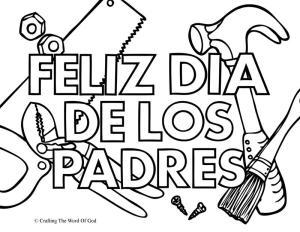Feliz Dia De Los Padres 2