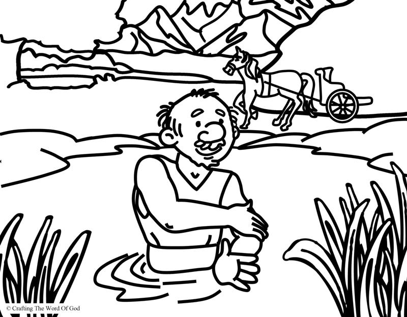 naamans servant girl coloring pages - photo #5