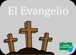 El Evangelio Leccion